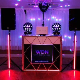 WDN-disco-set-up