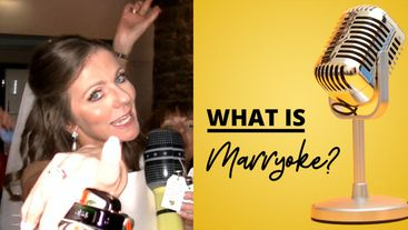 What is Marryoke?