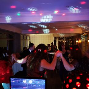 disco sun hotel warkworth northumberland