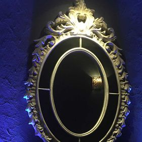 blue-uplighting-mirror