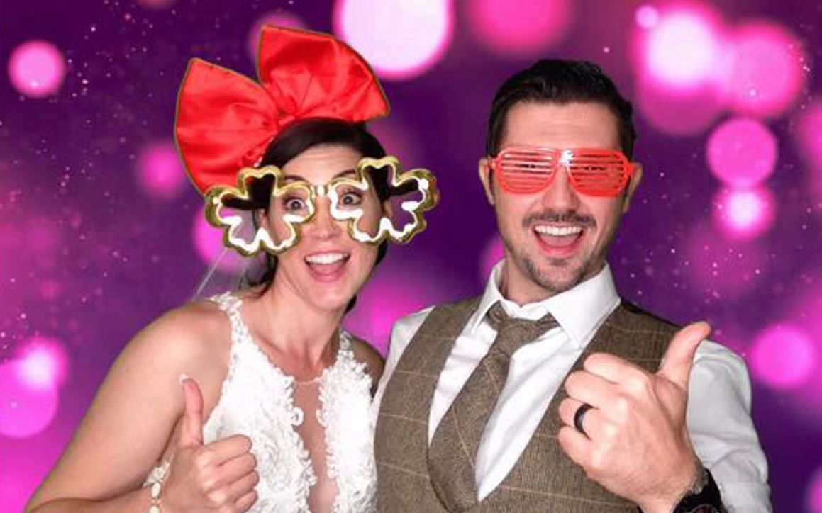 Wedding Disco & Photo Booth