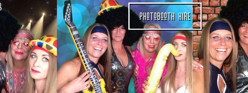 photo booth sunderland