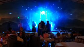Wedding Disco The Comb, Hexham