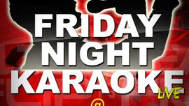 Karaoke at The Discovery Middlesbrough