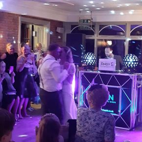 first dance sun hotel warkworth northumberland